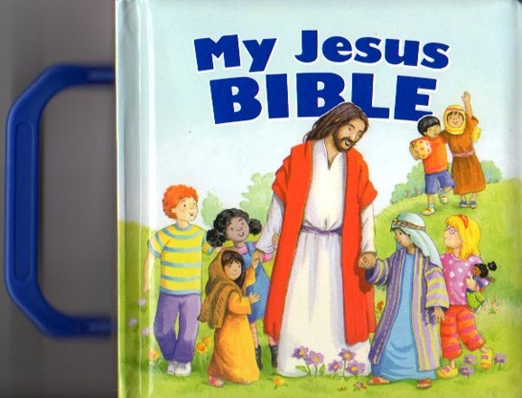 My Jesus Bible